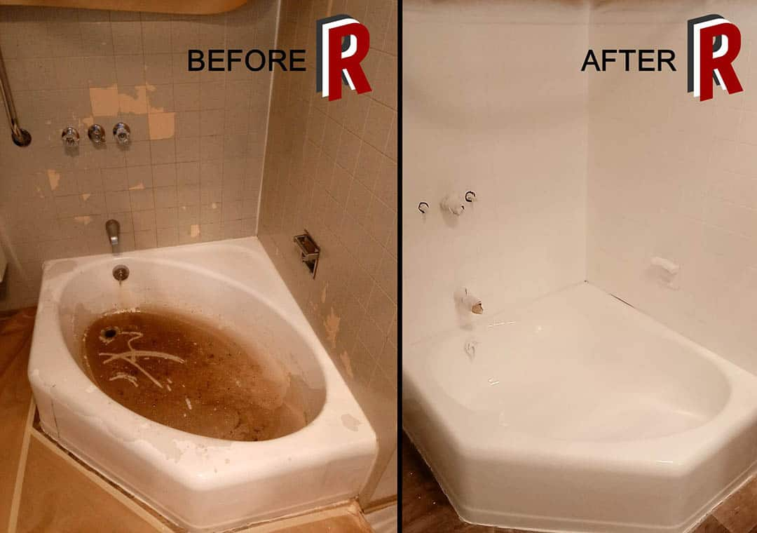 Seattle Bathtub Refinishing Redrock Resurfacing