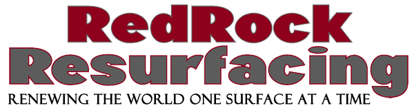 RedRock Resurfacing Logo